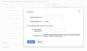 Adwords - Feliratbővítmények: új hozzáadása