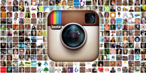 2015 - Social Media trendek: Instagram