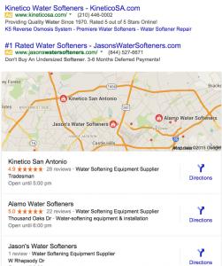 Google UI: Új, mobilos kinézetű felület