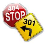 Keresőoptimalizálás - 301 átirányítás