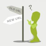 Keresőoptimalizálás - Old/New URL