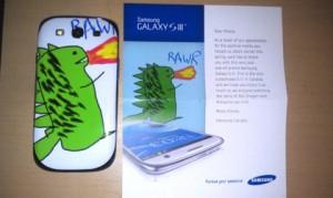 Hűséges ügyfelekkel való kapcsolattartás a közösségi hálózaton - Samsung