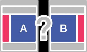 AdWords hirdetések A/B tesztelése