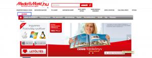 10 e-kereskedelmi hiba: MediaMarkt