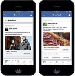 Facebook analitika: Eszközök közötti mérések