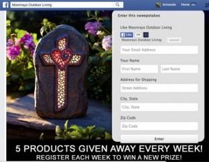 Facebook - Sikeres nyereményjáték lépései