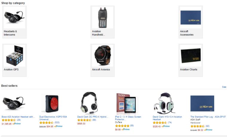 Erősítsd weboldalad konverziós arányát - Amazon