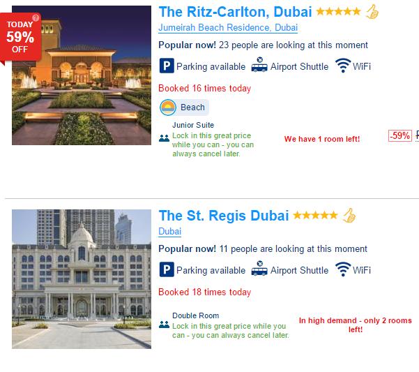 Erősítsd weboldalad konverziós arányát - Booking