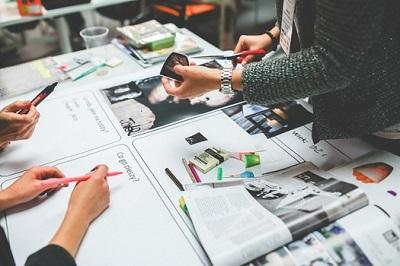 Online marketing stratégia - Online integráció