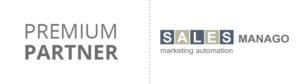 SALESmanago prémium partner