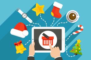 Ünnepi stratégia: Ellenőrző lista online kereskedőknek