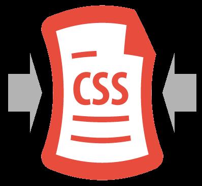 CSS kicsinyítése a gyorsabb betöltés érdekében