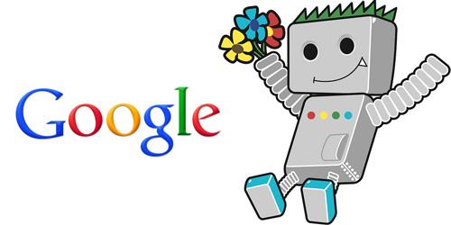 A Googlebot mindig szívesen látott vendég