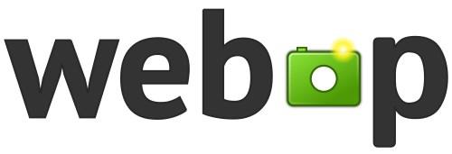 A webp egy nagyon ígéretes képformátum