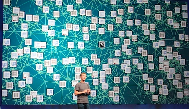 Facebook open graph