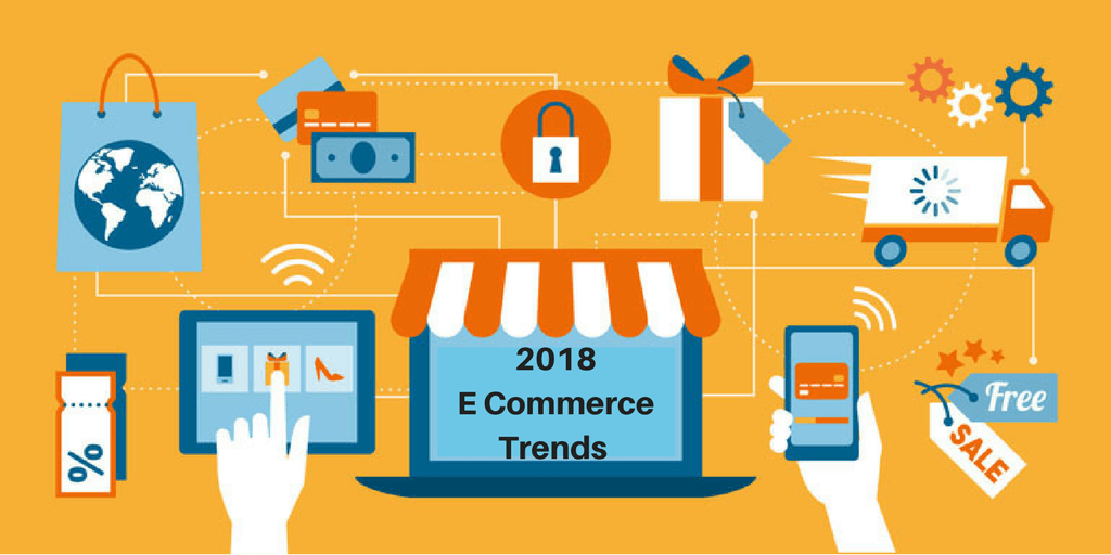 2018-E-Commerce-Trendek