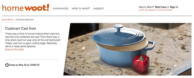 woot-webshop