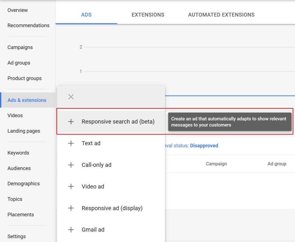 google-adwords-responsive-search-ads-beta