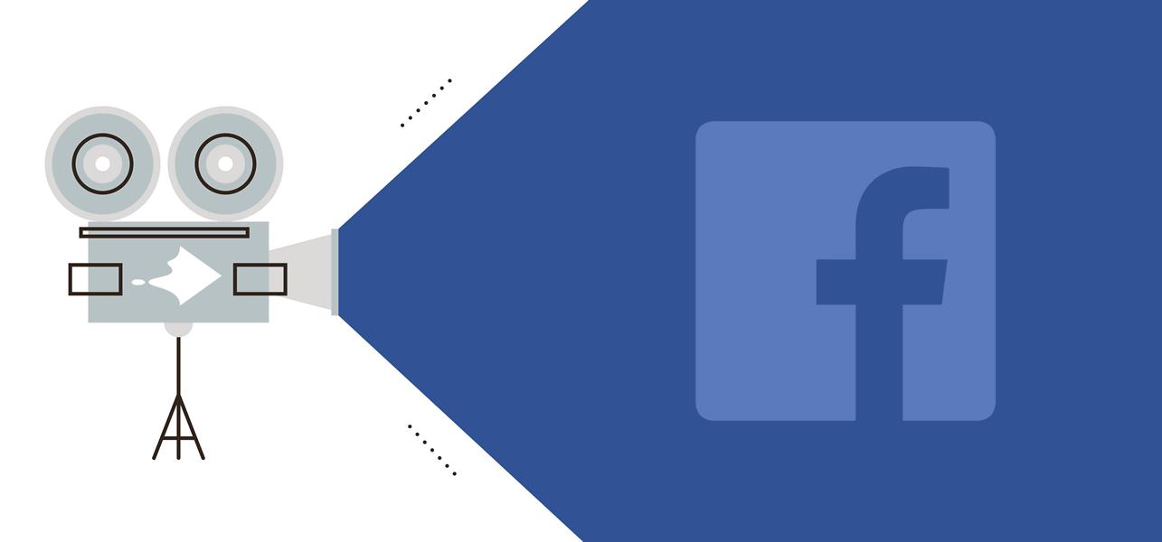 facebook-videok