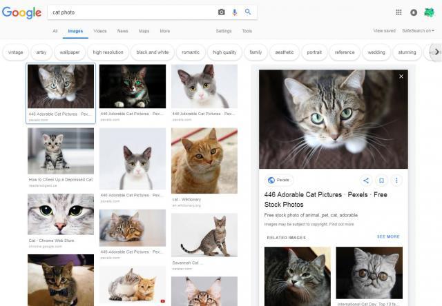 google-kepkereso
