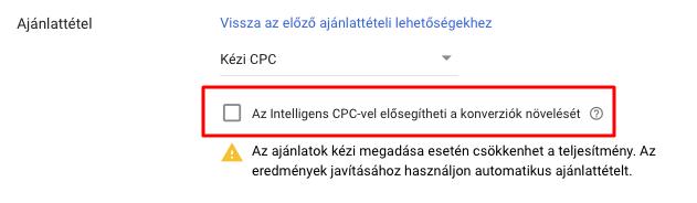 Intelligens-CPC