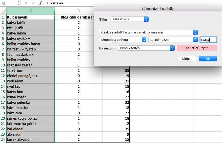 Excel-felteteles-formazas