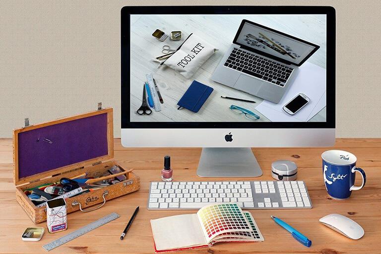 Grafikus íróasztal