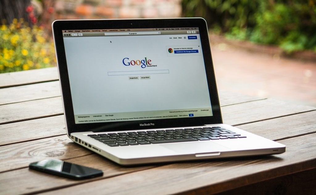 A Google algoritmusa egyre intelligensebben képes megítélni a szövegünk minőségét