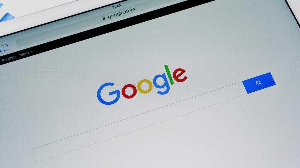 google-eta