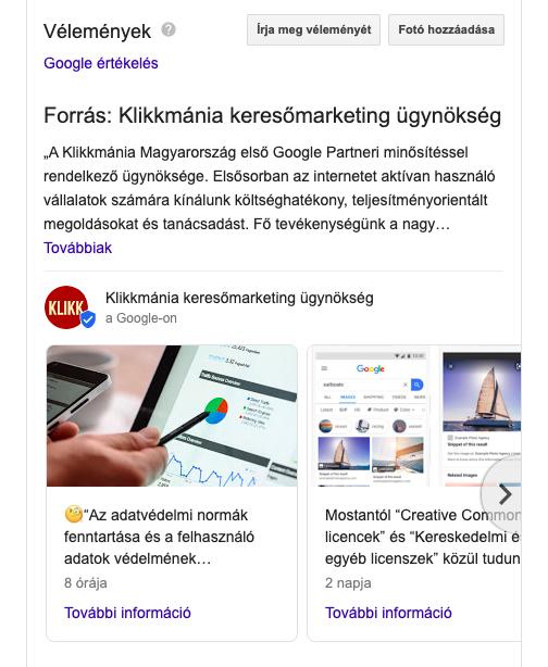 Google Ads ügynökségi útvesztő