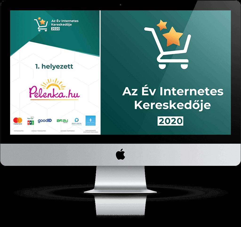 Pelenka.hu - Klikkmánia keresőmarketing