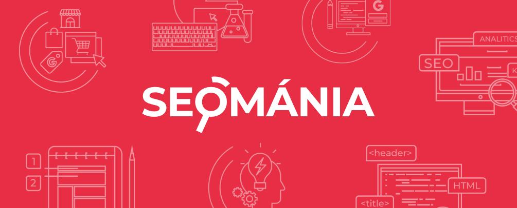 SEOmania csoport cover