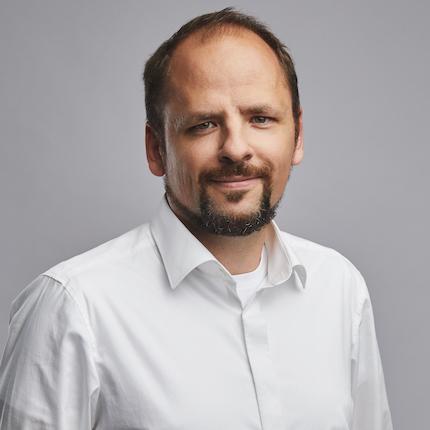 Dudás Ferenc COO