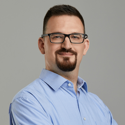 Tóth Viktor PPC